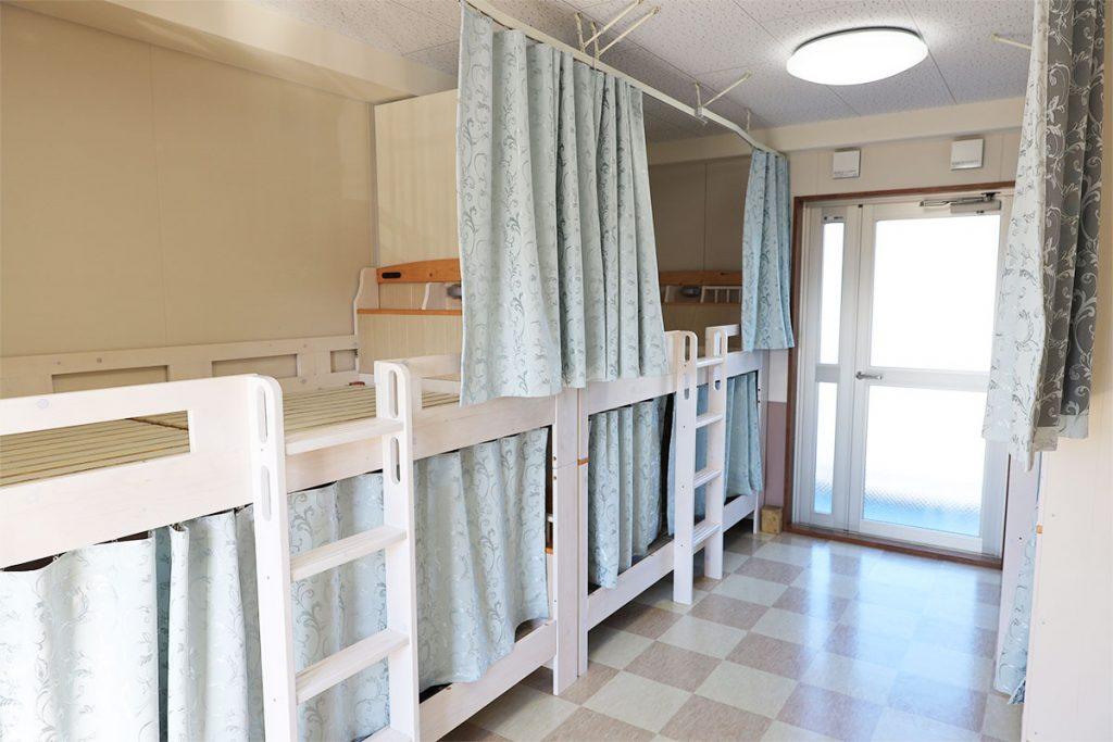 宿泊室イメージ